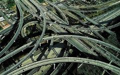 Московские дороги не будут прокладываться по крышам домов
