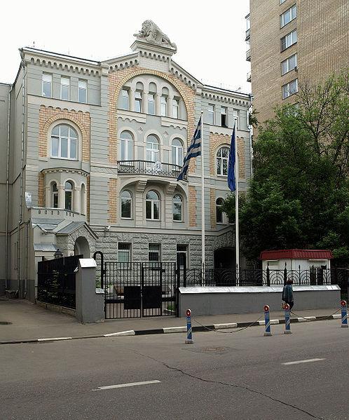 Собственный доходный дом на Спиридоновке