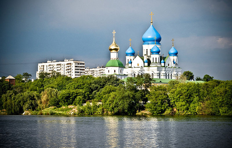 Nikolo-Perervinsky Monastery_Zobov