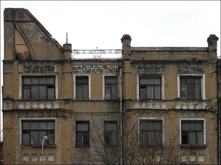Дом в Живаревом переулке - Виталий Семёнович Масленников