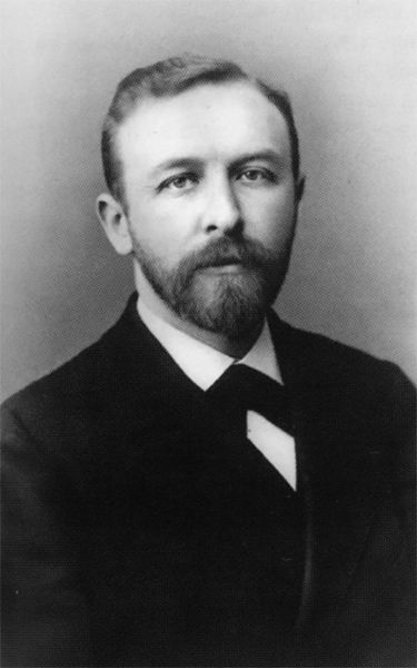 Соловьёв, Сергей Устинович, фото 1900х гг., Sergey Ustinovich Solovyov, Russian architect, photo of 1900s.
