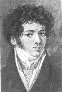 Афанасий Григорьевич Григорьев (1782—1868), Afanasy Grigorievich Grigoriev (1782-1868)
