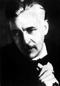 Илья Александрович Голосов (1883—1945), Ilya Alexandrovich Golosov (1883, Moscow – 1945, Moscow) was a Russian Soviet architect.
