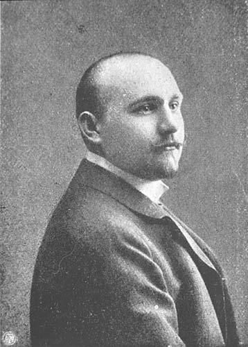 Русский архитектор немецкого происхождения Густав Андреевич (Густав Карл Юлиус Адольфович) Гельрих, Gustav Helric