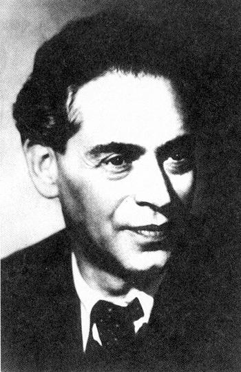 Иофан Борис Михайлович