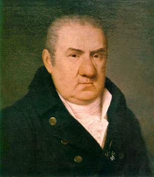 Джакомо Антонио Доменико Кваренги (1744- 1817)