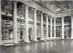 Старая Москва - Интерьер зала Благородного собрания