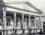 Старая Москва - дом А.В. Всеволжского