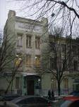 Общественные сооружения - Родильный дом - Москва, улица 2-я Миусская, 1