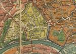 План города Москвы, 1910 г. - Китай-город