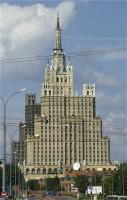 Советская архитектура -